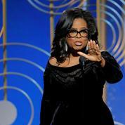Oprah Winfrey fait tourner la tête des démocrates