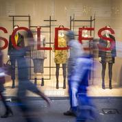 Les commerçants préfèrent des retouches à une réforme des soldes