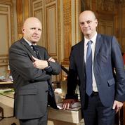 Blanquer et Dehaene: «Notre approche de l'éducation nous permet de dépasser les faux clivages»
