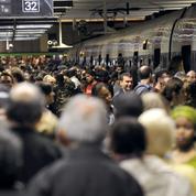 Jean-Louis Thiériot : «Quotidien d'un Francilien qui doit se rendre à Paris pour travailler»