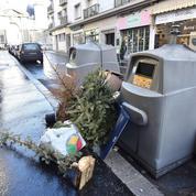 Bonne année Paris