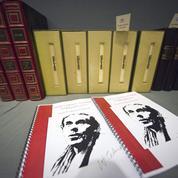 Pamphlets de Céline:Antoine Gallimard dénonce «un procès d'intention»