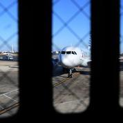 Pour Washington, la France n'est pas un pays sûr pour voyager