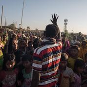 La Birmanie reconnaît l'existence d'un charnier de Rohingyas