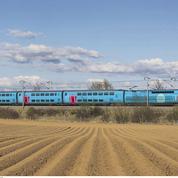 La SNCF prévoit de doubler le nombre de voyageurs dans les TGV low-cost en 2018