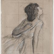 Degas et Valéry : dialogue au sommet à Orsay