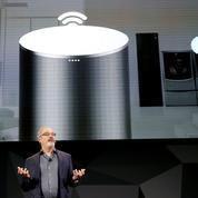 Google fait le forcing pour imposer son assistant vocal