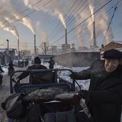 La Chine lance son marché du carbone géant