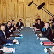 Les élus favorables à Notre-Dame-des-Landes veulent convaincre Matignon