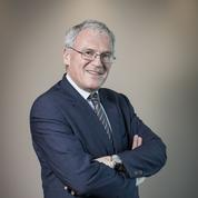 Jean-Bernard Lévy (Conseil mondial de l'énergie), Denis Simonneau (L'Oréal), Jean-Pierre Raffarin (Plastic Omnium)