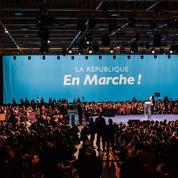 LREM : les tensions vont crescendo entre Christophe Castaner et Richard Ferrand