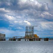 Le cours du baril de pétrole se rapproche de 70dollars