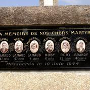 Il y a 65 ans s'ouvrait le procès du massacre d'Oradour-sur-Glane, symbole de la barbarie nazie