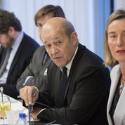 L'Europe unie pour défendre l'accord nucléaire iranien