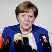 Malgré les critiques, l'Allemagne veut veiller à la cohésion européenne