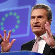Budget de l'UE: Bruxelles planche sur la conditionnalité des aides structurelles