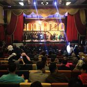 En Irak, la ville de Bassora a de nouveau un théâtre