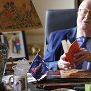Jean-Marie Le Pen publiera ses Mémoires juste avant le congrès du FN