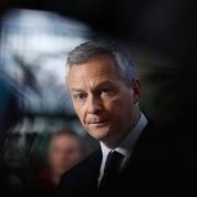 Bruno Le Maire veut élargir la liste des entreprises sensibles