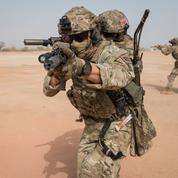 Forces spéciales: le nouveau fer de lance de la défense française