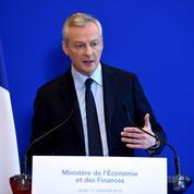 Pour le gouvernement, Lactalis «a gravement failli»