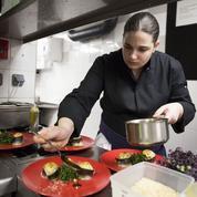 Gastronomie : les tables en vue à Paris et en province en 2018