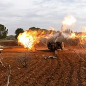Syrie: l'ultime bataille est lancée à Idlib