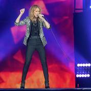 Victime d'une infection à la gorge, Céline Dion annule de nouveau ses concerts à Las Vegas