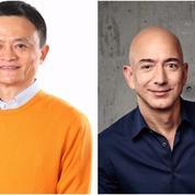 Alibaba vs Amazon : le bras de fer planétaire