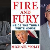 Fire and Fury ,les ventes d'un livre intitulé comme le pamphlet anti-Trump s'envolent