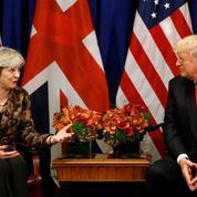 Donald Trump annule sa visite à Londres