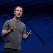 Facebook serait sur le point de sortir une enceinte connectée