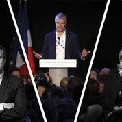 Droite identitaire vs. droite libérale : le dilemme de Laurent Wauquiez