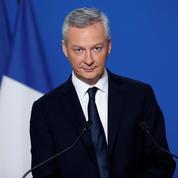 Taxe d'habitation : Bruno Le Maire ferme la porte à tout nouvel impôt