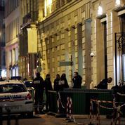 Braquage au Ritz : trois suspects écroués, deux autres toujours en fuite