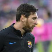 Enquête du fisc espagnol sur des dons du Barça à la fondation Lionel Messi