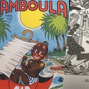 Suite à la polémique, la réédition de la bande dessinée Bamboula est annulée