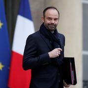 Édouard Philippe en visite surprise à Notre-Dame-des-Landes