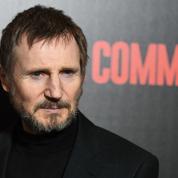 Harcèlement sexuel : Liam Neeson évoque une «chasse aux sorcières»