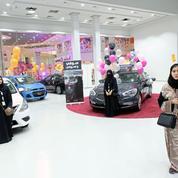 Un salon de l'automobile réservé aux femmes en Arabie saoudite