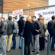 À Toulouse, des enseignants lancent un «appel au secours»