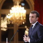 Jean-Pierre Robin : «Pourquoi Macron tient à séparer les contribuables en classes antagonistes»