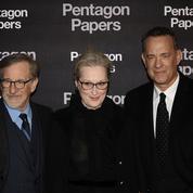 Steven Spielberg: «Dans Pentagon papers ,les journalistes affrontent la justice»