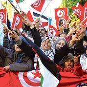 Tunisie : un anniversaire en demi-teinte