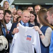 Quels sont les enjeux de l'élection présidentielle en Russie?