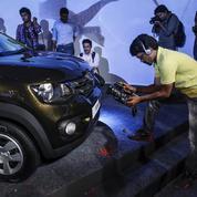 Renault n'a jamais commercialisé autant de voitures