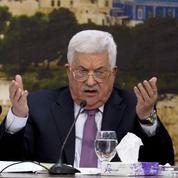 Conflit israélo-palestinien : Abbas exclut Trump du rôle de médiateur