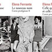 Et si Elena Ferrante était un homme... et une femme?