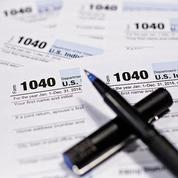 Les Américains perdent 200milliards de dollars par an en déclarant leurs revenus