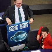 Le Parlement européen s'oppose à la pêche électrique